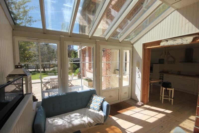 Vente de prestige maison / villa Villers sur mer 995000€ - Photo 6