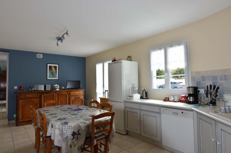 Sale house / villa Vaux sur mer 525000€ - Picture 5