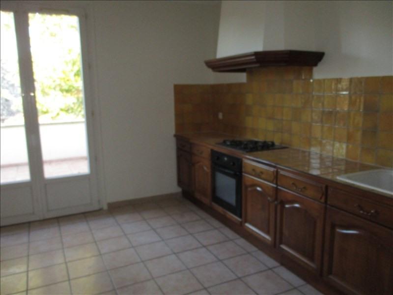 Rental house / villa Allan 865€ CC - Picture 4