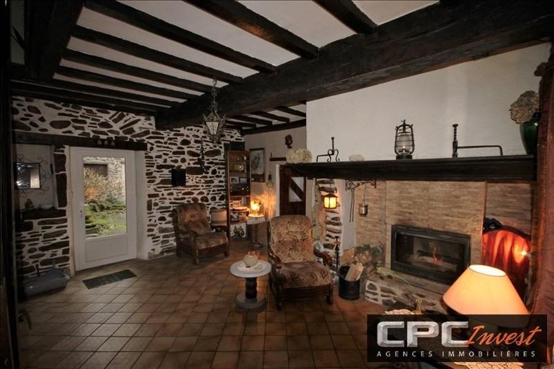 Sale house / villa Poey d oloron 252500€ - Picture 2