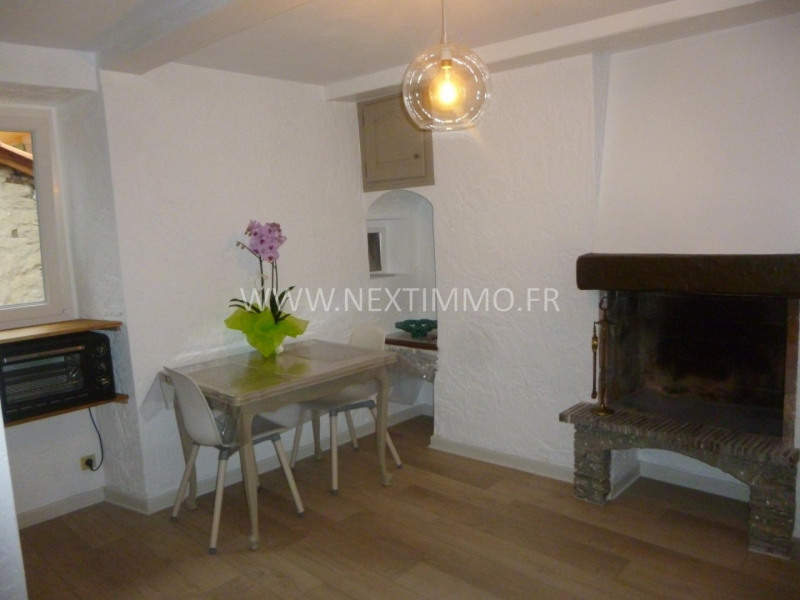 Affitto per le ferie appartamento Saint-martin-vésubie  - Fotografia 7