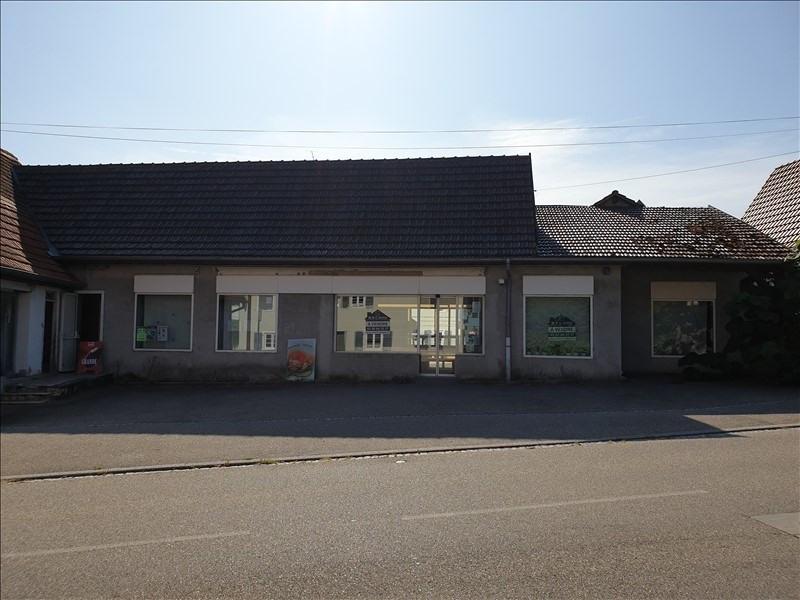 Vente maison / villa Wissembourg 79000€ - Photo 2