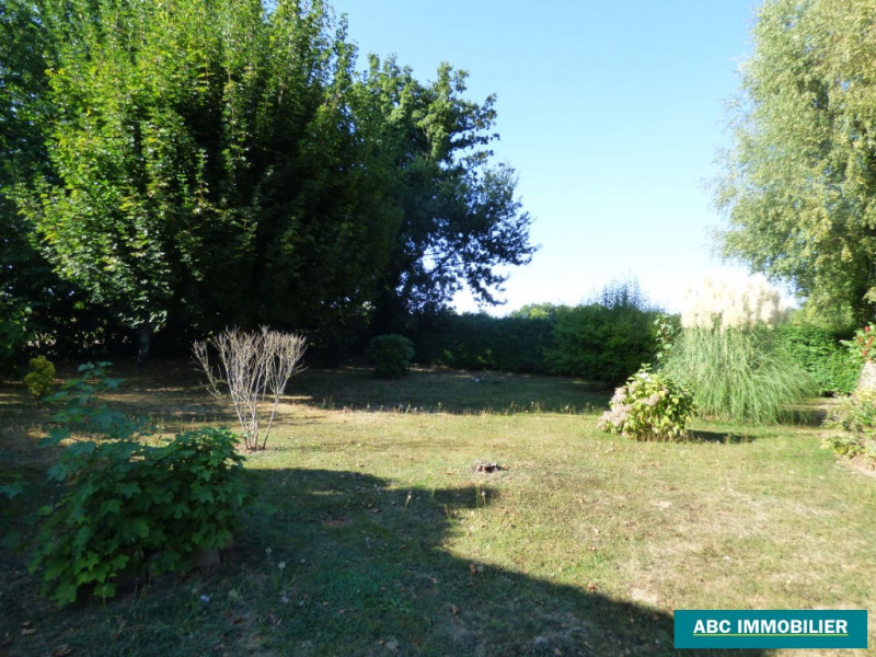 Vente maison / villa Condat sur vienne 136960€ - Photo 7