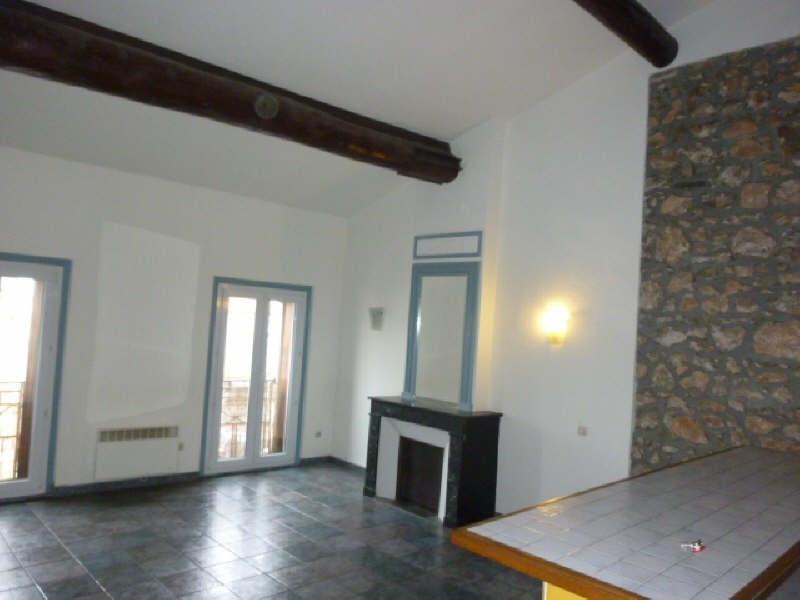 Locação apartamento St laurent de la salanque 666€ CC - Fotografia 3