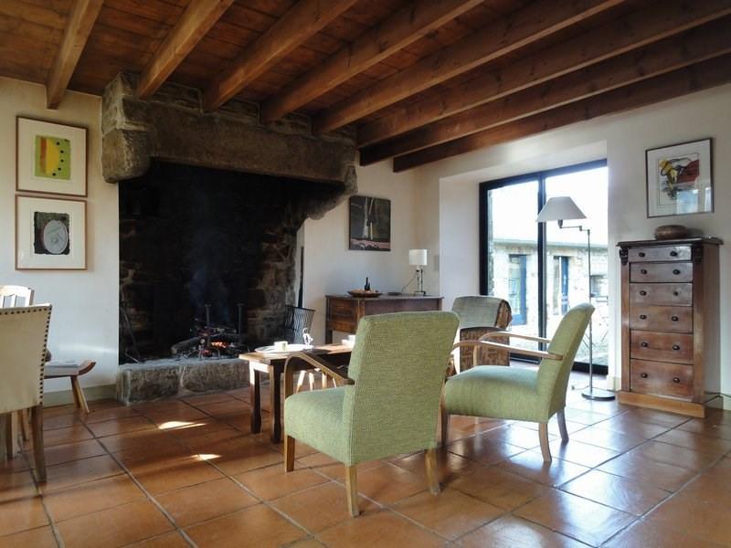 Venta  casa Les moitiers d'allonne 386000€ - Fotografía 6
