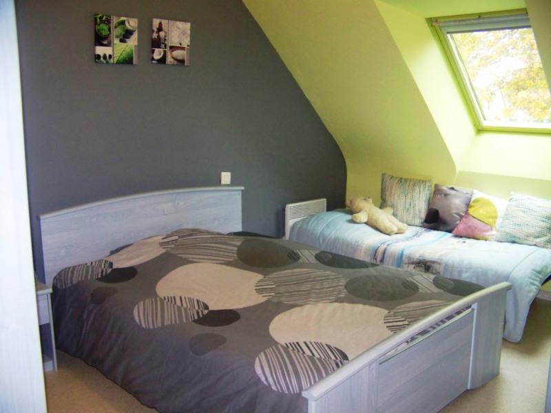 Vente maison / villa Guenrouet 227900€ - Photo 7