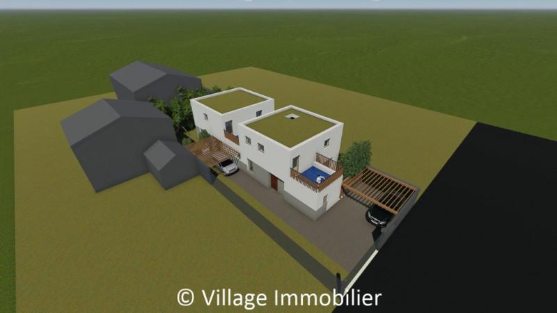 Vente maison / villa Villeurbanne 380000€ - Photo 1