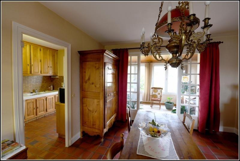Vente maison / villa Dompierre sur mer 307000€ - Photo 5