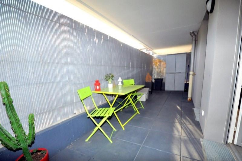 Sale apartment Les ulis 219000€ - Picture 3