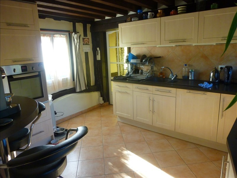 Vente maison / villa Conches en ouche 242 000€ - Photo 3