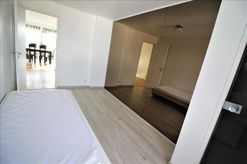 Rental apartment Boulogne billancourt 2190€ CC - Picture 8