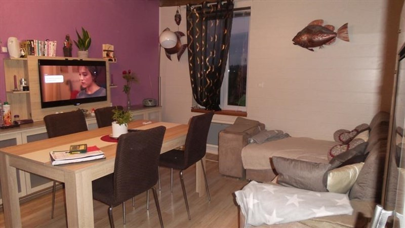 Vente maison / villa Chateau thierry 138 000€ - Photo 5
