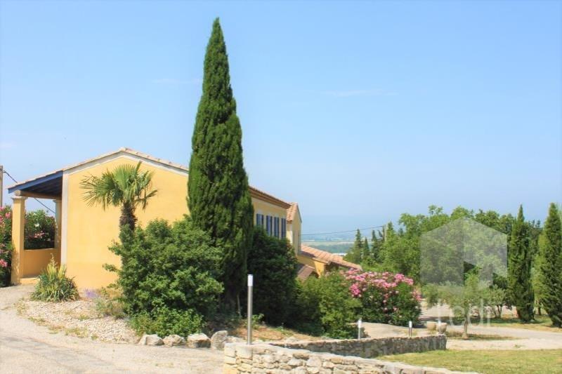Vente de prestige hôtel particulier Grignan 884000€ - Photo 2