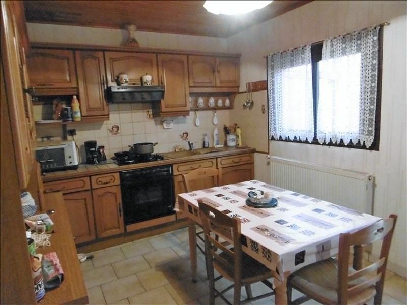Sale house / villa Annoeullin 137900€ - Picture 2