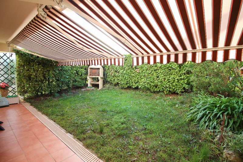 Sale apartment Nice 245000€ - Picture 8