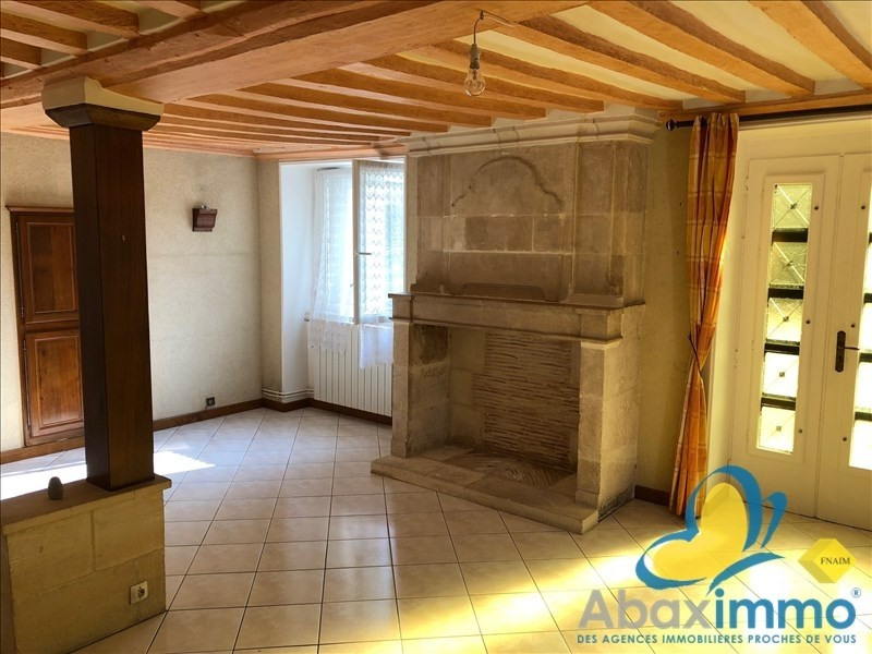 Sale house / villa Falaise 177 600€ - Picture 2