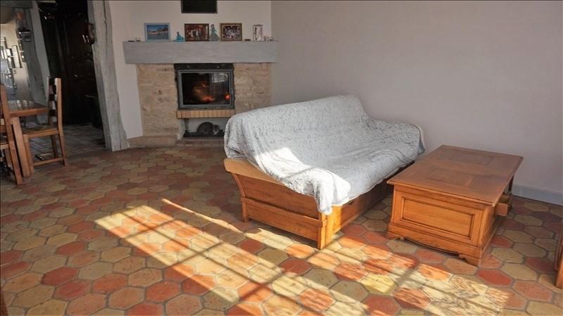 Sale house / villa Breval 5 mn 395000€ - Picture 4