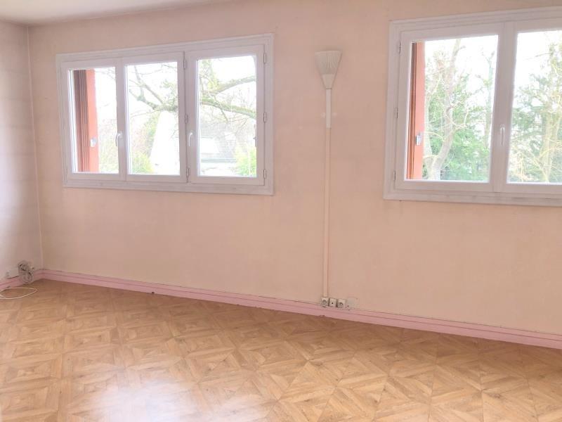 Sale apartment St germain en laye 248000€ - Picture 2