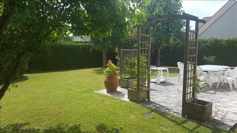 Sale house / villa Montfort-l'amaury 425 000€ - Picture 2