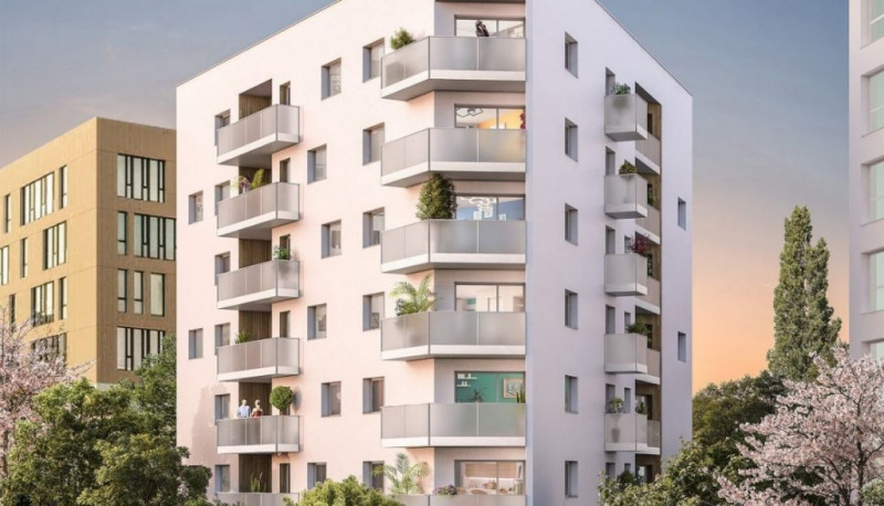 Sale apartment Nantes 197 000€ - Picture 1