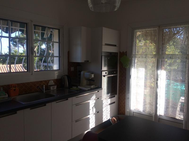 Sale house / villa Roquebrune sur argens 431000€ - Picture 6