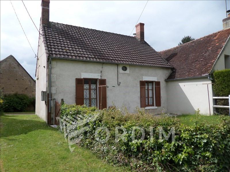 Vente maison / villa Donzy 49500€ - Photo 2