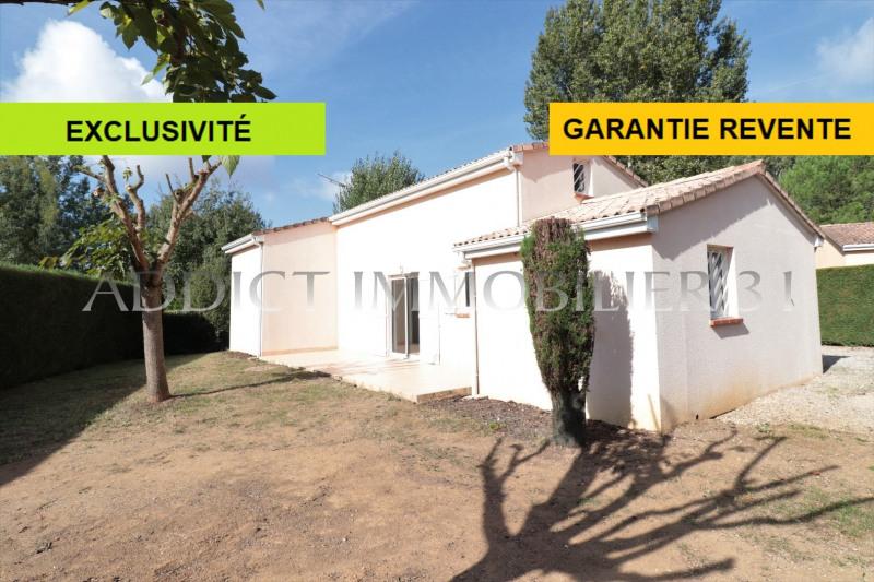 Vente maison / villa Lavaur 145000€ - Photo 1
