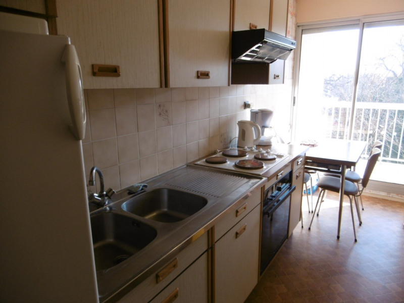 Vacation rental apartment Arcachon 716€ - Picture 2