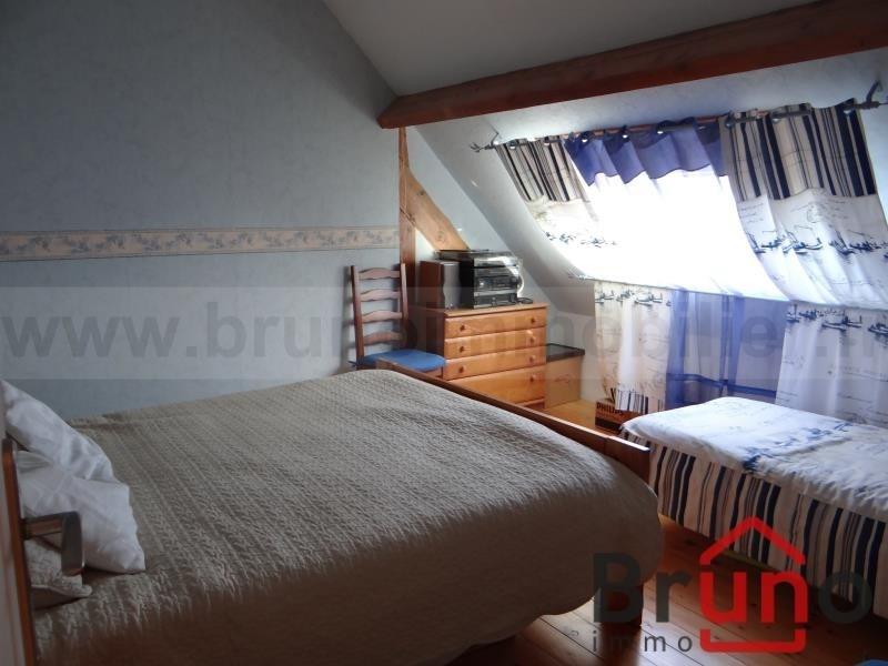 Vente maison / villa Noyelles sur mer 225000€ - Photo 10