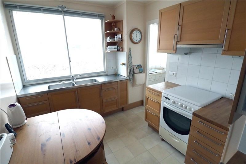 Deluxe sale apartment Versailles 1150000€ - Picture 5