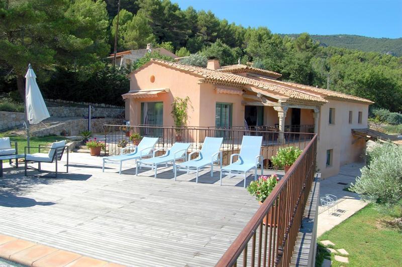 Vente de prestige maison / villa Le canton de fayence 1150000€ - Photo 9