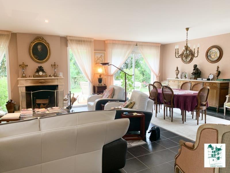 Vente maison / villa Ouistreham 505000€ - Photo 2