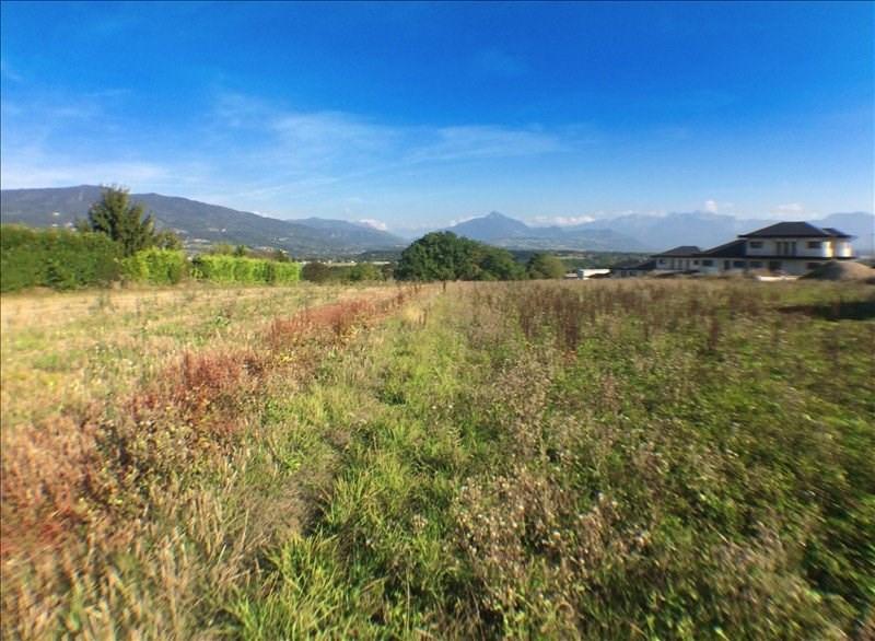 Vente terrain Vétraz-monthoux 477000€ - Photo 3