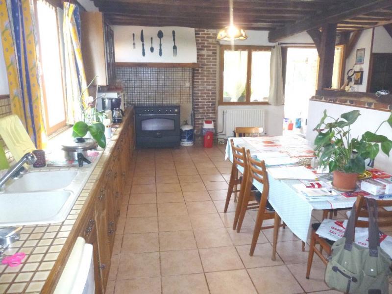 Sale house / villa Verneuil d'avre et d'iton 195000€ - Picture 8