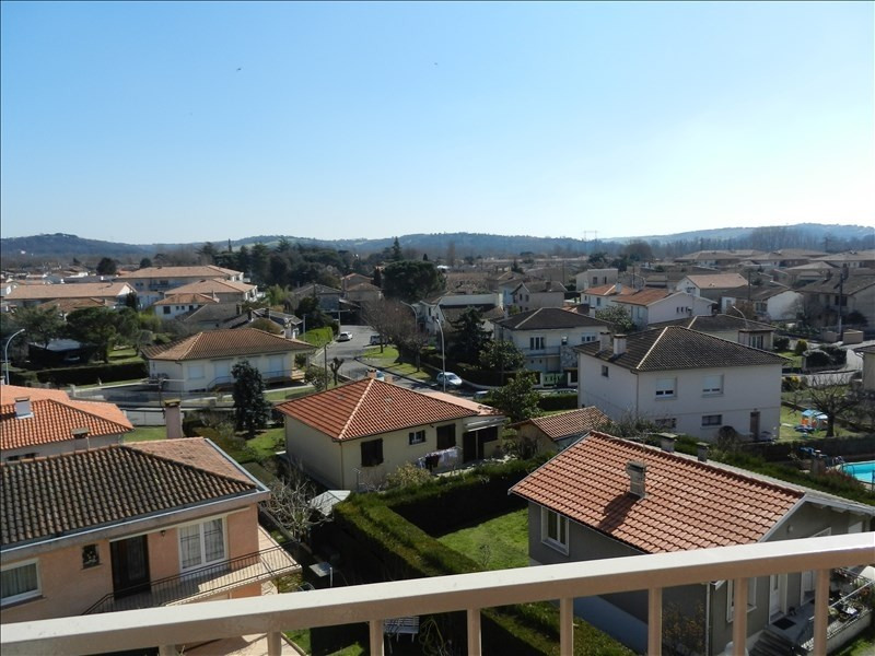 Rental apartment Portet sur garonne 545€ CC - Picture 6
