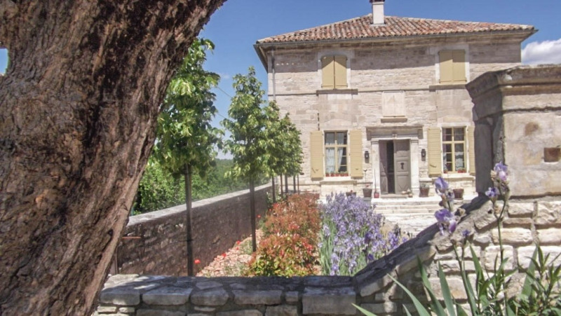 Deluxe sale house / villa Uzes 1 299 000€ - Picture 19