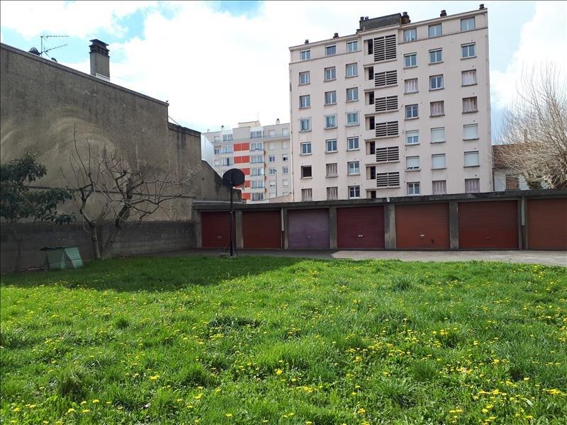 Vente parking Grenoble 11800€ - Photo 1