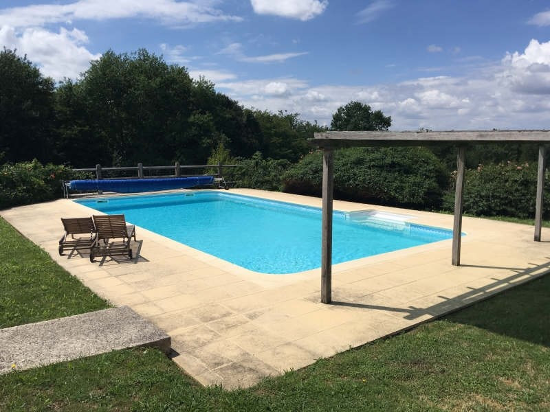 Sale house / villa Aurignac 335 000€ - Picture 8