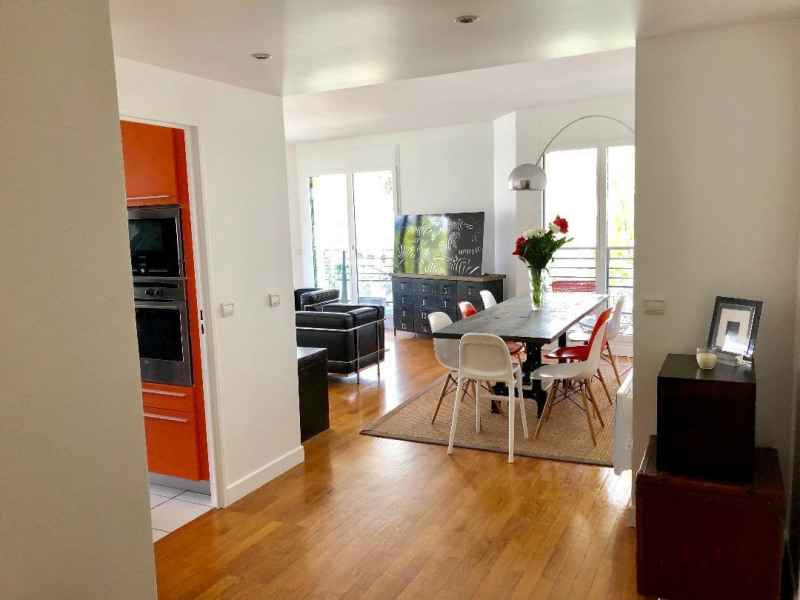 Deluxe sale apartment Neuilly-sur-seine 1400000€ - Picture 5