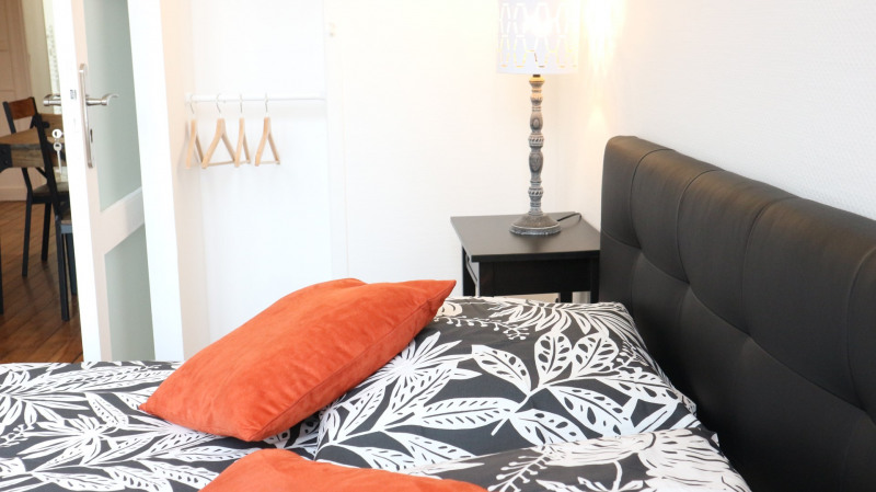 Rental apartment Fontainebleau 2 300€ CC - Picture 16