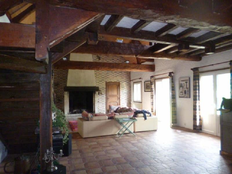 Sale house / villa Chaumont en vexin 336840€ - Picture 4