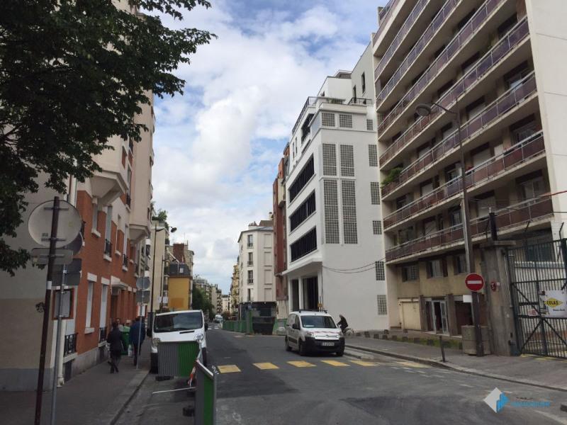 Vente parking Paris 14ème 20000€ - Photo 8