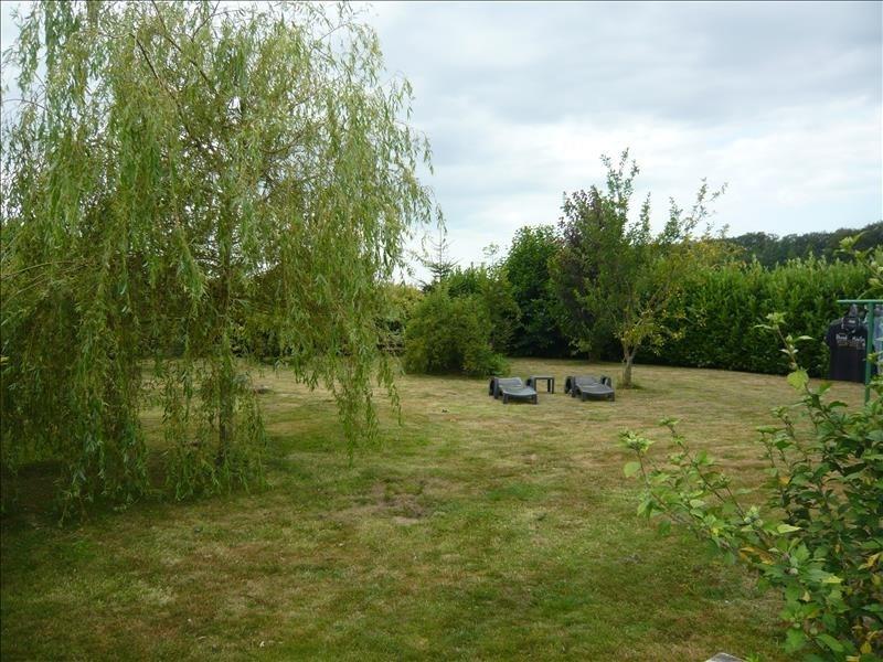 Vente maison / villa Ourville en caux 163000€ - Photo 5