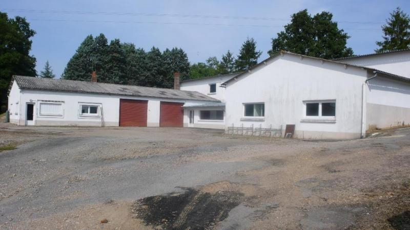 Vente de prestige maison / villa Chatellerault 630 000€ - Photo 7