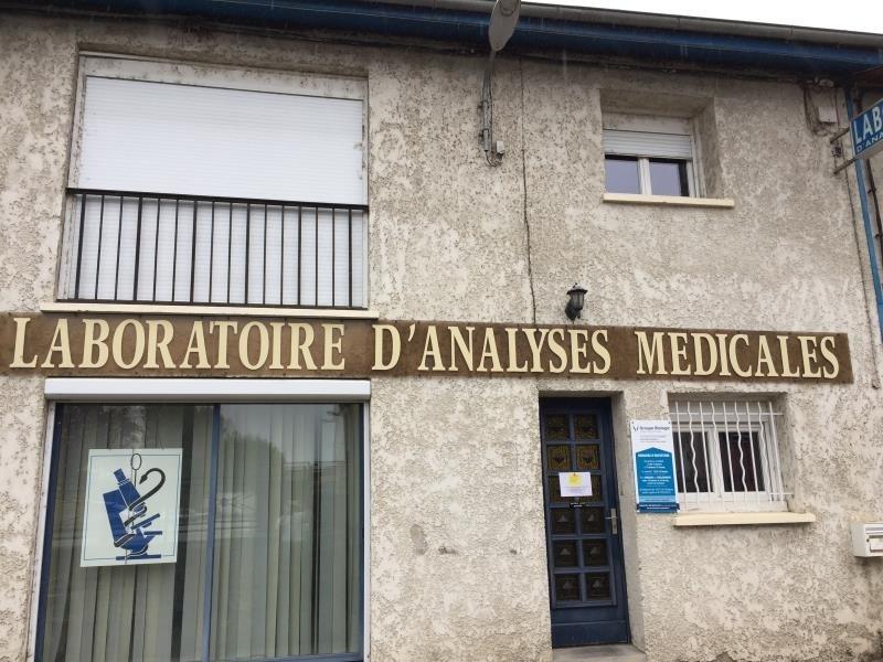 Venta  edificio Dompierre sur besbre 76000€ - Fotografía 1