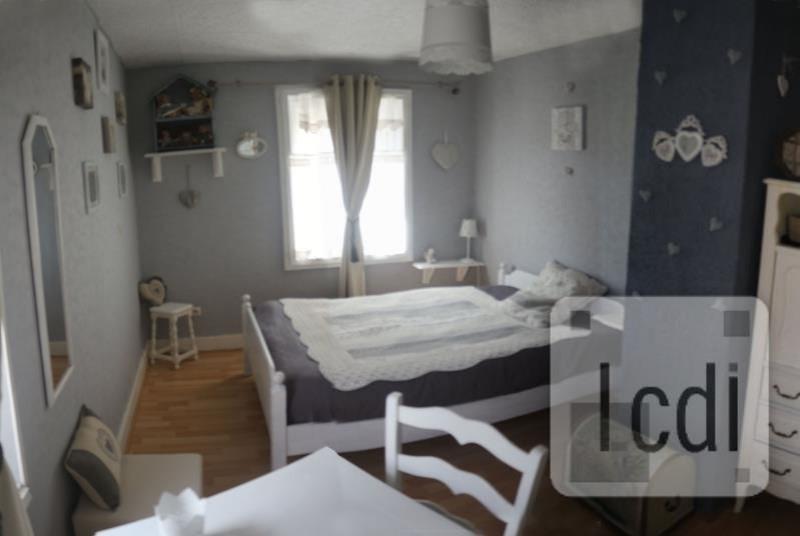 Produit d'investissement maison / villa Sainte-croix-aux-mines 166400€ - Photo 1