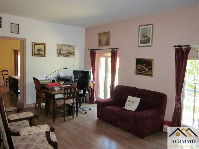 Sale house / villa Solomiac 372 750€ - Picture 7