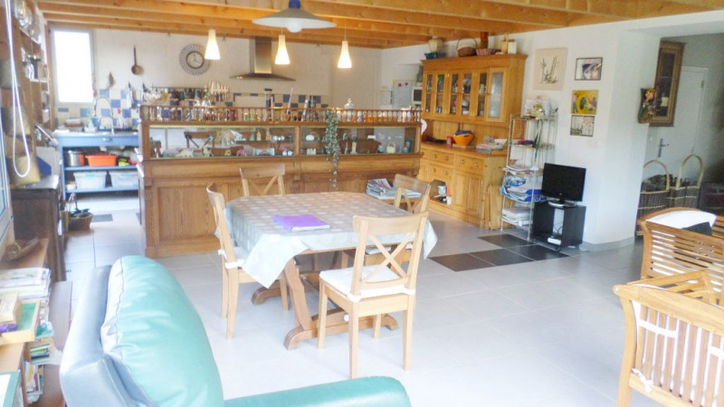 Sale house / villa Plerguer 471600€ - Picture 3