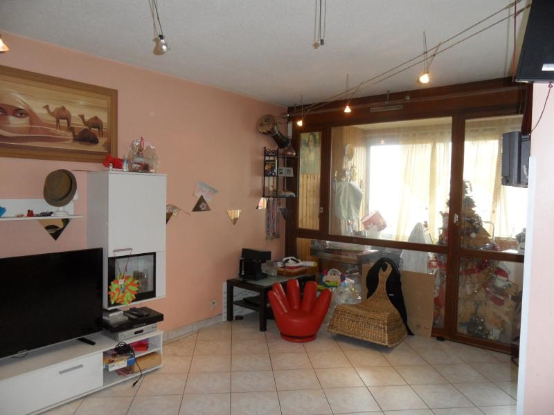 Sale apartment Cran gevrier 190 000€ - Picture 3