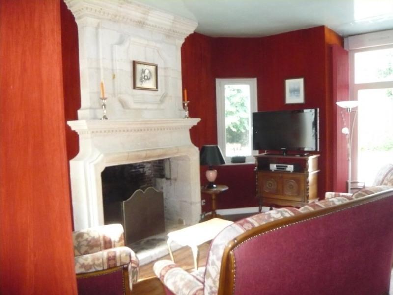 Vente maison / villa Meslay du maine 160890€ - Photo 2